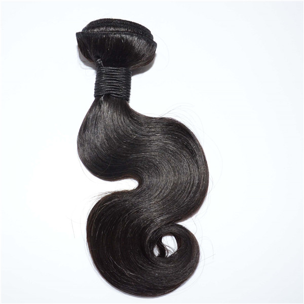Cheap hair bundles body wave with Brazilian hair in stock from 8 inch to 30 inch YL047