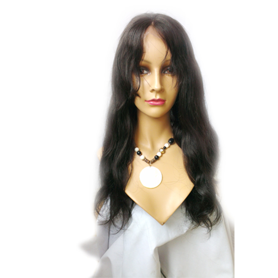 Lace Front wig - 9