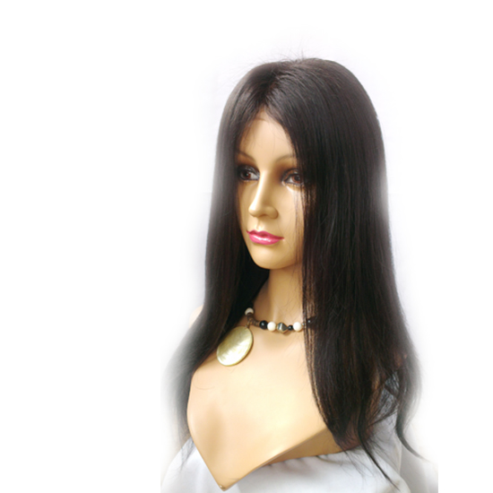 Lace Front wig - 4