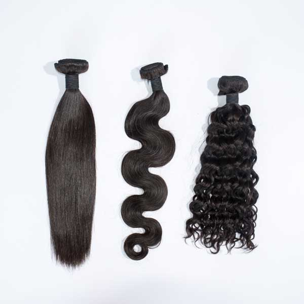 18 inch hair extensions JL11