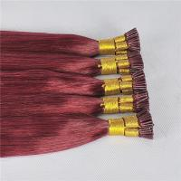 I tip deep wave hair extensions,hair i tip,i tip hair extensionHN358