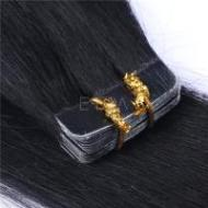 Best quality China human hair factory tape in hair extensions 100 human hair YL256
