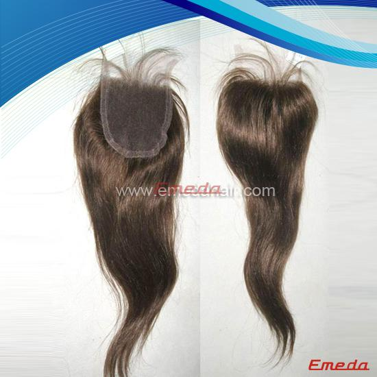 cheap virgin brazilian lace closure hair
