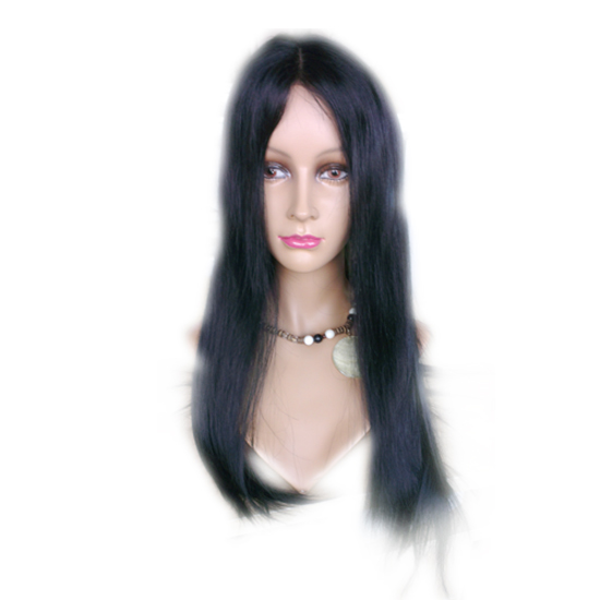 Lace Front wig - 3