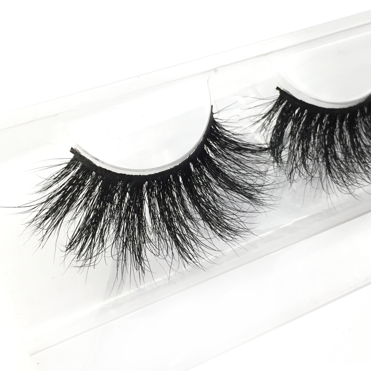 25mm Eyelashes Factory Supply New Fashionable 5d M...</>
