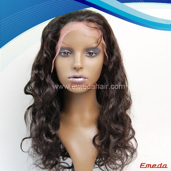 philippine hair full lace wigs