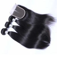 EVERYTHING YOU NEED TO KNOW ABOUT YOUR LACE CLOSURE QM07