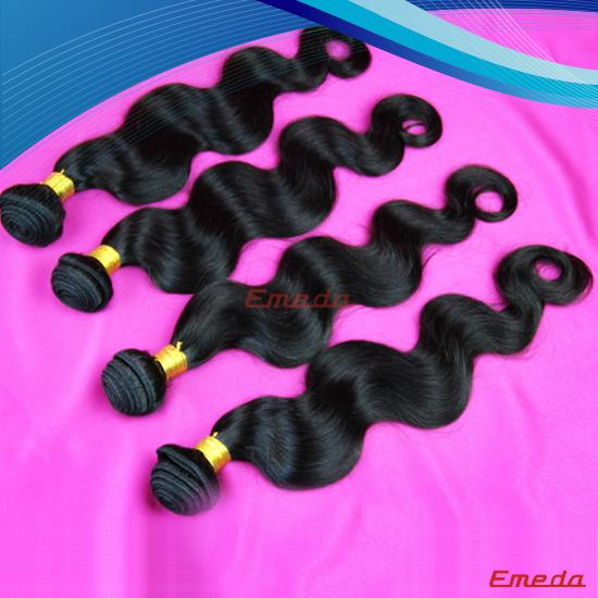 Perfect Grade 5A+ 100g Body Wave Wholesale Brazilian Extension Hair