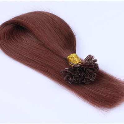 U tip,100 cheap remy u tip hair extension wholesale,hair extension HN366