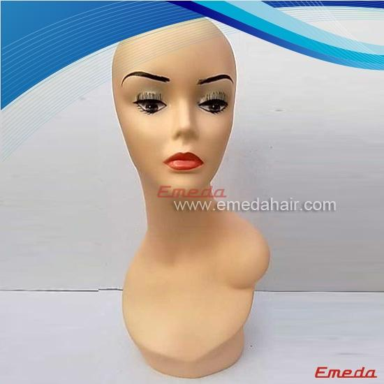 mannequin head manufacturers