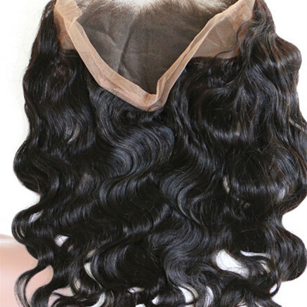 Closure and frontal,360 closure,closure 360 HN264