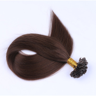 30 inch u tip hair extensions,u tip ombre human hair extension,pre-bonded hair extension machineHN363