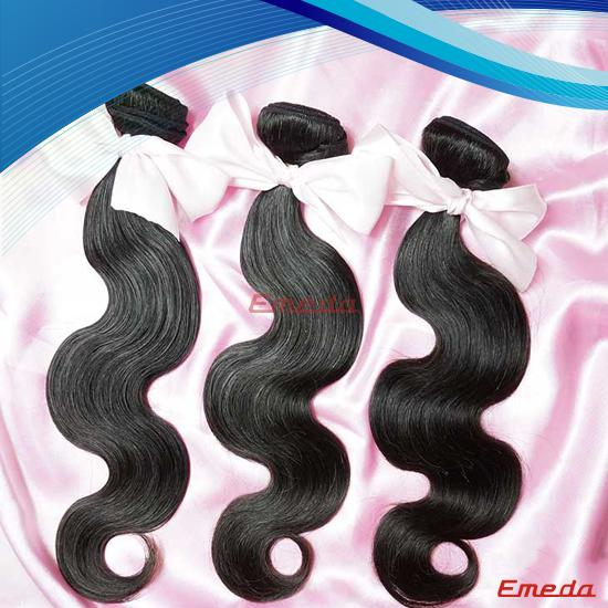 wholesale cheap 5A new arrivals full ends 100% human hair extension