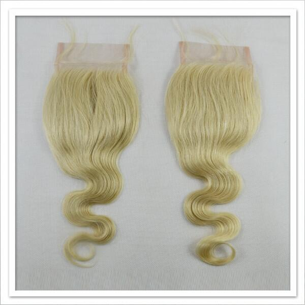 brazilian lace closure  LJ1
