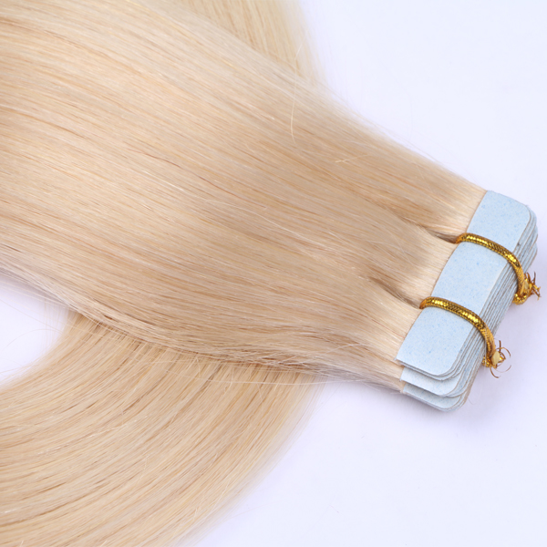 Tape in hair extensions hot sell in Middle East JF0207