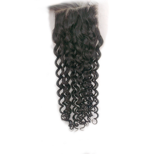 Lace closure - 14