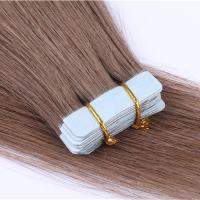 Tape in hair extentions,double face tape hair extensions in stock,invisible tape in hair extension HN377