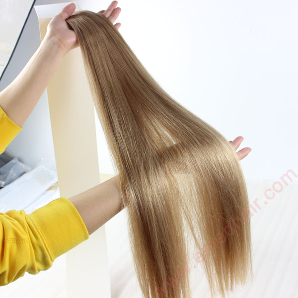 Micro Link Hair Extensions Emeda Hair