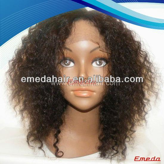 short afro wigs