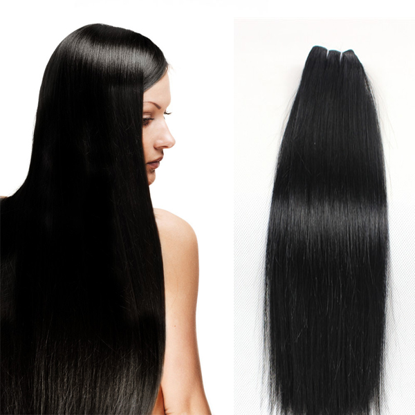 Full cuticle Brazilian hair