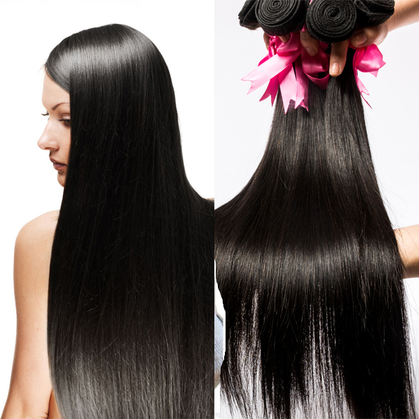 Cheap good hair extensions online YJ78