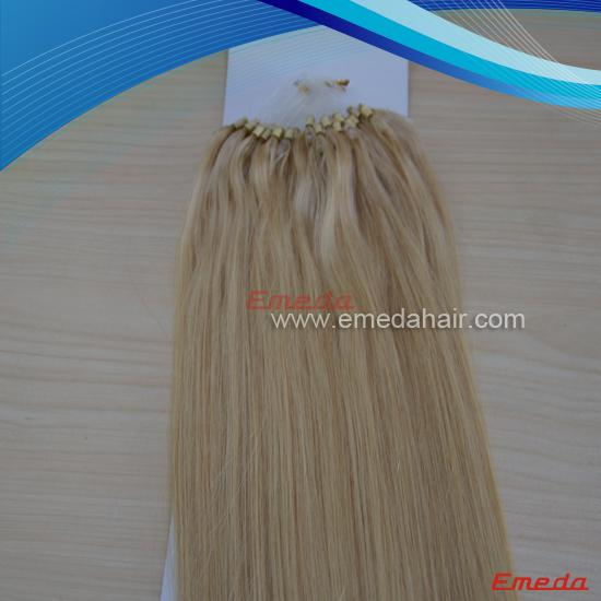 36 inch human hair extension