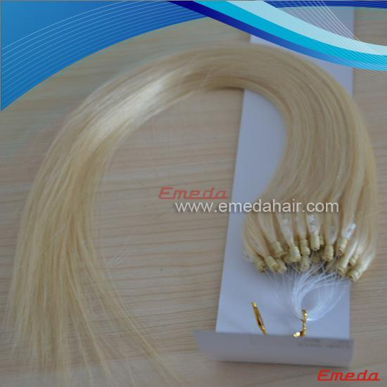 brazilian micro ring loop hair extension