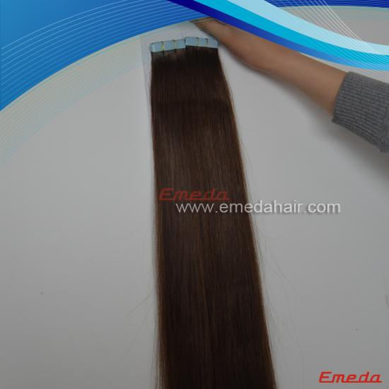 human hair extension tape