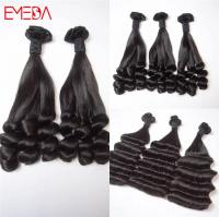 High quality best affordable virgin Brazilian hair to buy order one donor mink virgin hair YJ299