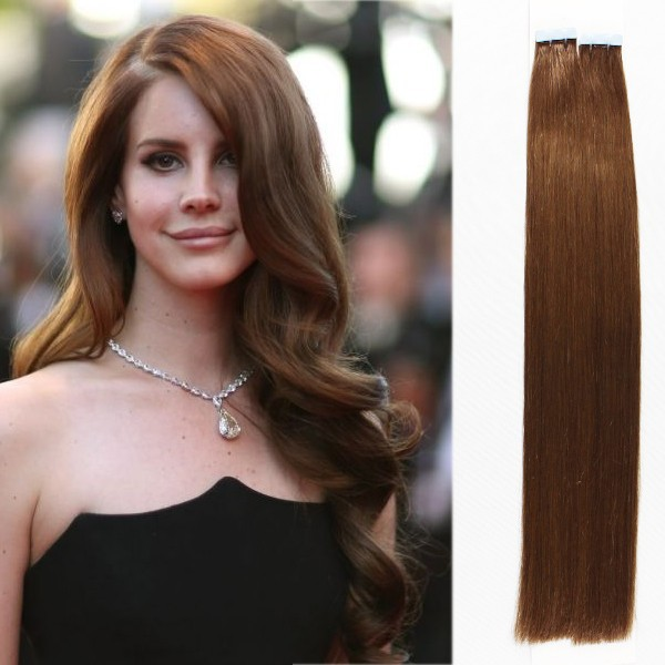 Tape european hair extensions  LJ30