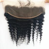 13*4 inch lace frontals from ear to ear,pre-plucked hair line YL124