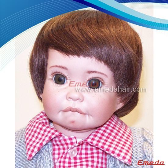 mohair doll wigs