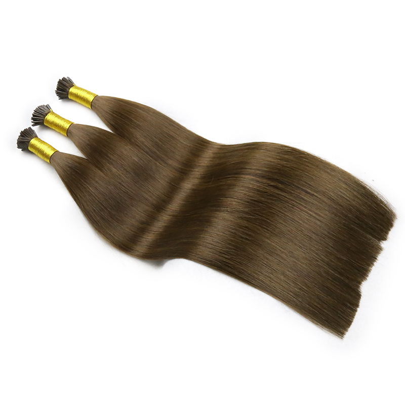 U tips flat tips hair extensions  human hair remy hair YL417