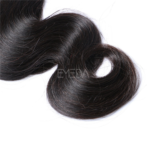 Wholesale brazilian hair weave bundles LJ202