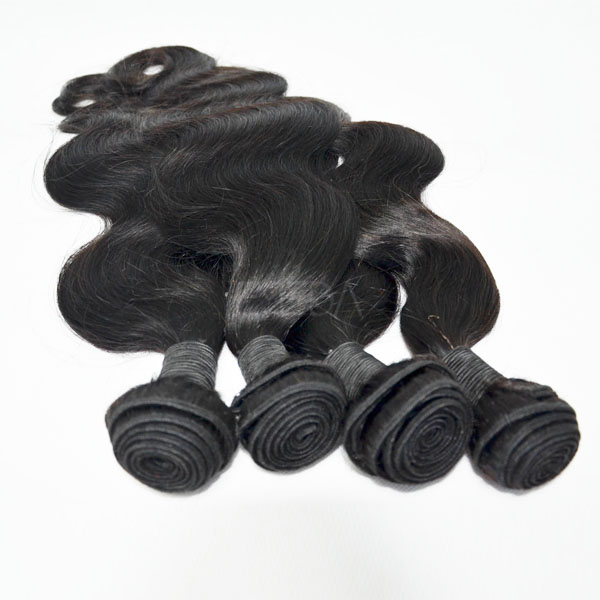 2016 new arrival Indian hair weft aliexpress vigin hair CX003