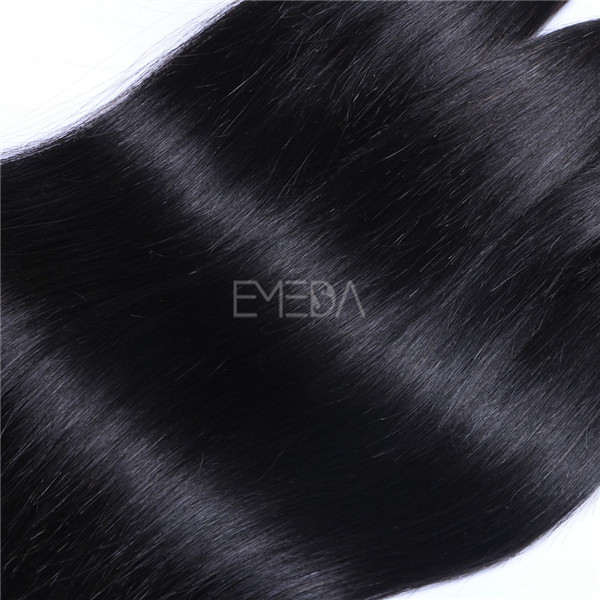 Cheap virgin hair bundles unprocessed human hair weave 8-30inch YL179