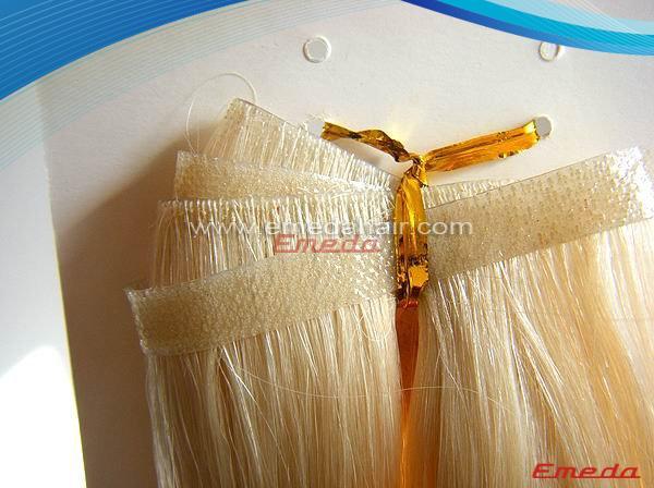 Russian Remy Skin Weft Emeda Hair