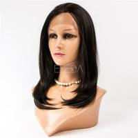 Peruvian human hair full lace wigs for sale YJ102