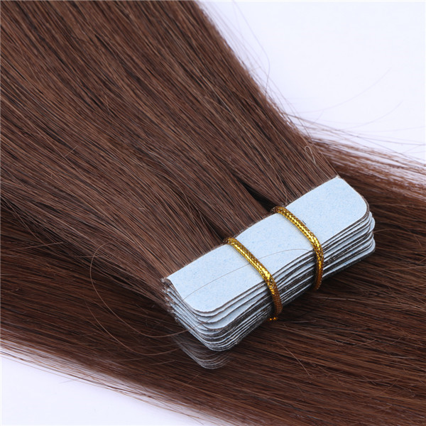 Hair extension tape for wholesale XS113