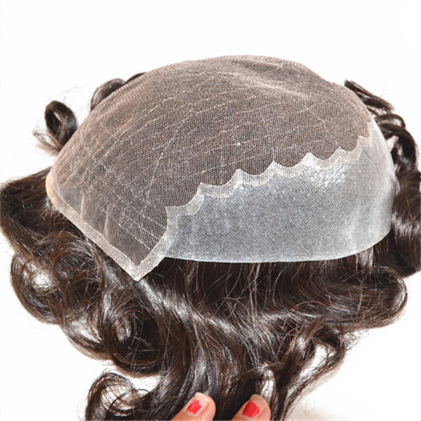 Top quality toupees ,hot selling YL110