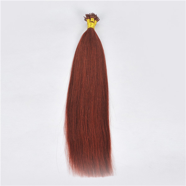 I-tip kinky straight hair,i tip hair extensions kinky straight,keratin i-tip machine HN357
