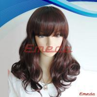 synthetic party wigs for women