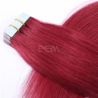 Red tape in hair uk LJ195