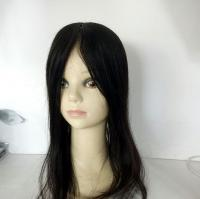 Hair toupee woman,silk base toupee,toupee human hair women HN272