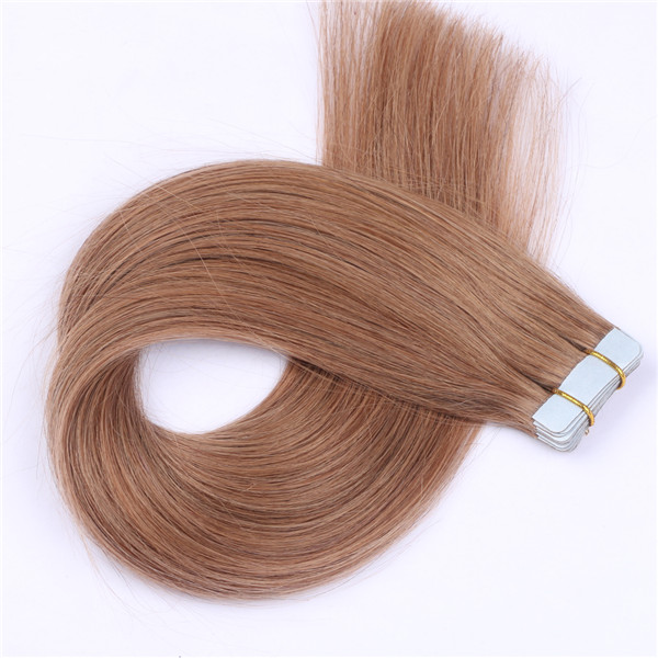 Diy Tape Hair Extensions Factory Wholesale Xs102 Emeda Hair