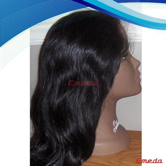 cheap indian remy full lace wigs