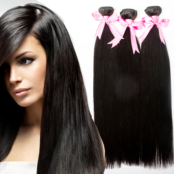 Grade 7A Malaysian hair beauty works hair extensions YJ75