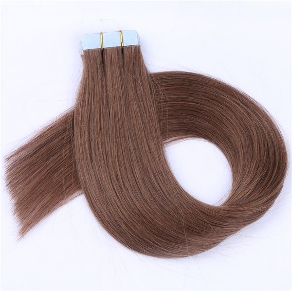 Double sided tape extensions XS091