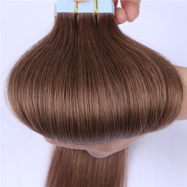 40pcs In One Pack Best Quality Tape In Hair Extensions Xso75 Emeda