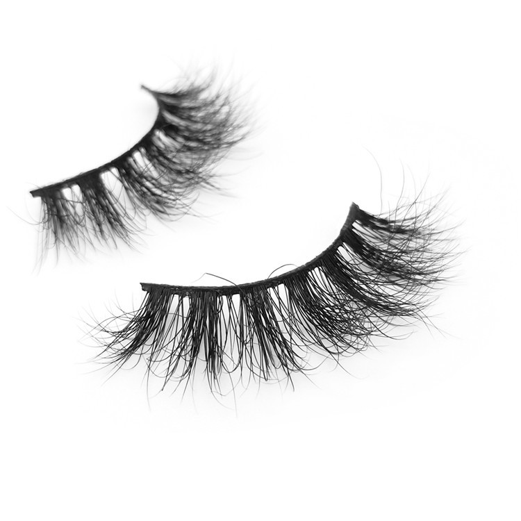 Lash Manufacturer Supply Mink Lash Strips Wholesale 3d Lashes PY10